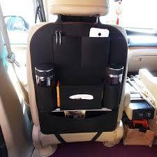 Car utilities - Car organizer, car seat organizer, car back seat organizer