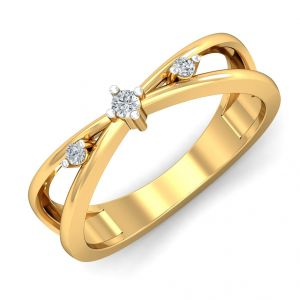 The Claire Infinity Ring Ns101-lrg-rn3398