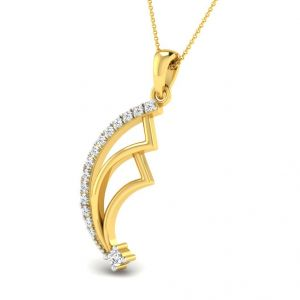 The Harmony Pendant Ns101-pn-afp00168