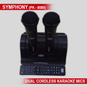 Portable Audio (Misc) - Symphony Android Karaoke
