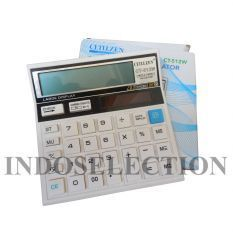 Premium Quality Ct 512 W (12 Digit White Calculator) [clone]