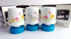 Birthday Gifts For Kids - # 4 Pcs. HELLO KITTY Relax LED Lamp Kids Room Best Birthday Return Gift -GR08