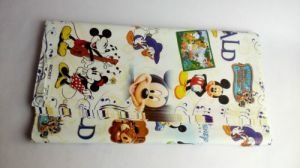 Gifting accessories - #10 Pcs MICKEY Gift Wrap Paper Sheets (50x70 Cms) for Birthday Packing -RG387