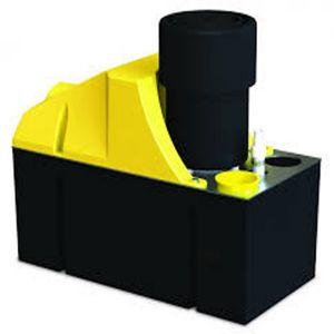Air conditioner accessories - Aspen Heavy Duty 4Ltr. - 10mtr. Condensate Drain Pump