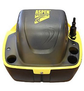 Air conditioner accessories - Aspen Hi-flow 2L Condensate Drain Pump