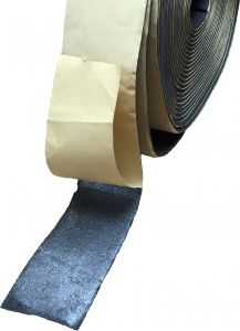 Mighty Mounts - Mighty Tape Self - Adhesive Insulation Foam Tape