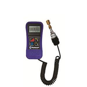 Air conditioner accessories - Mastercool Digital Vacuum Gauge