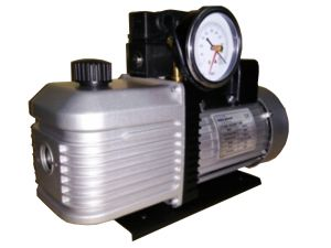 Mighty Mounts Vp2200 10-cfm Vacuum Pump