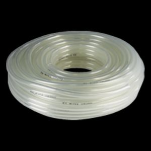 "1/4"" Drain Pump Vinyl Tube - 50 Ft."