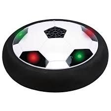 Air Football Toy