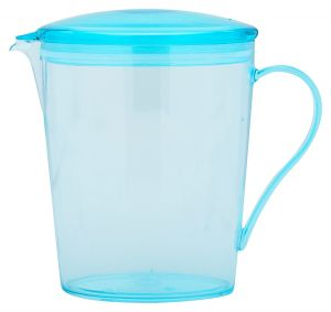 Actionware Crystal Jug 1 Ltr ( Blue) By Horseway