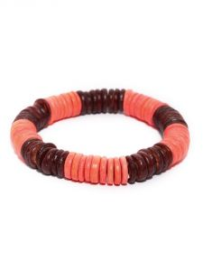 Tipsyfly Western Hot Punk Beaded Bracelet For Men-007mob