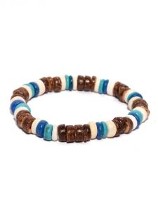 Tipsyfly Western Gili T Bracelet For Men-009mob