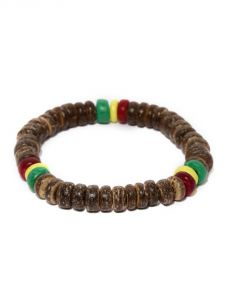 Tipsyfly Western Raasta Beaded Bracelet For Men-010mob