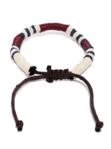 Tipsyfly Western South Beach Bracelet For Men-021mob