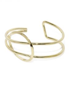 Tipsyfly Western Through The Loop Cuff Bracelet For Women-141ob