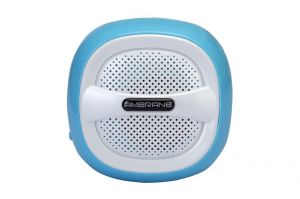 Ambrane Mobile Accessories - Ambrane Portable Bluetooth Speaker BT-5000 -Blue (Small Size High Sound Output)