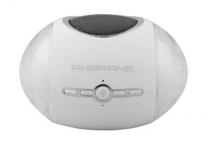 Ambrane Mobile Accessories - Ambrane Portable Bluetooth Speaker BT-7000 White