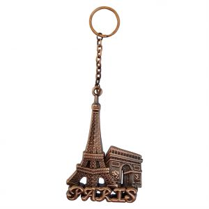 Jharjhar Paris Key Chain (code - Jv-128)