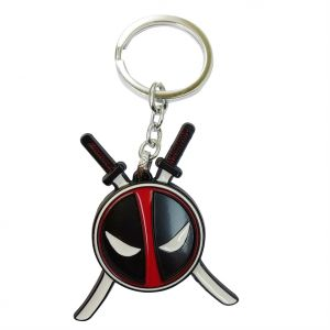 Jharjhar Deadpool Key Chain (code - Jv-129)