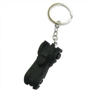 Jharjhar Tomica Car Key Chain