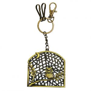 Jharjhar Harry Potter Unisex Key Chain (a)