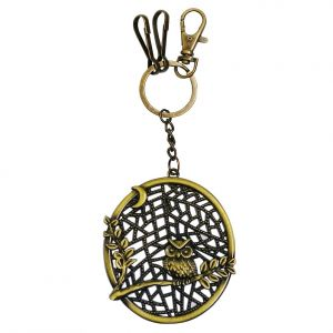 Jharjhar Harry Potter Unisex Key Chain (b)