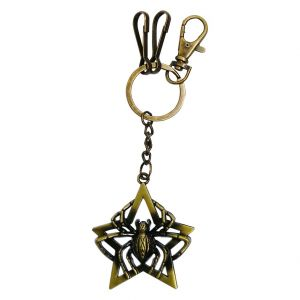 Jharjhar Harry Potter Unisex Key Chain (c)
