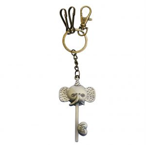 Jharjhar Harry Potter Unisex Key Chain (g)