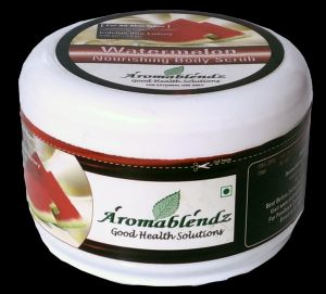 Aromablendz Watermelon Body Scrub