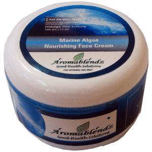 Aromablendz Marine Algae Face Cream 500gm