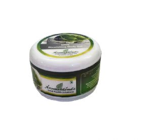 Aromablendz Lime Body Massage Gel