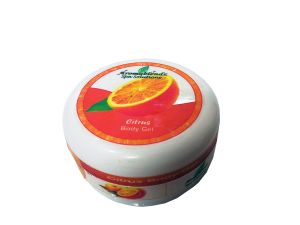 Aromablendz Citrus Body Gel 100gm
