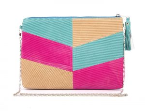 Rysha Multicolor Pu Solid Sling Bag For Womens - Ry1022