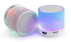 Navistha Portable Bluetooth Speaker (assorted Colors)