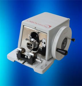 Microscopes - LABOVISION Magnacut Rotary Microtome