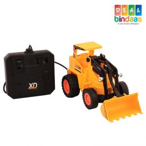Battery Operated Toys - Dealbindaas Remote Jcb Battery Operated