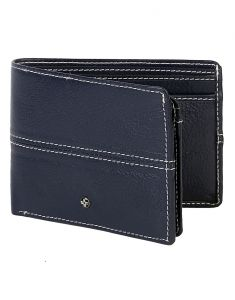 Jl Collections 12 Card Slots Men