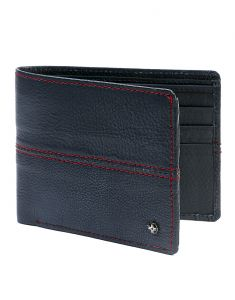 Jl Collections 6 Card Slots Men