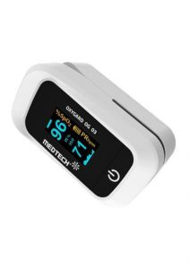 Health Care Appliances - Medtech Pulse Oxymeter / Oxygard - ( Code - OG 03 )