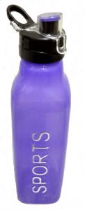 Sports Purple Bottle 1000 Ml Bottle