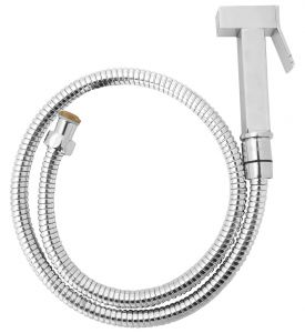 Mercebull Brass Health Faucet Set (hf Gun + Pipe + Hook)