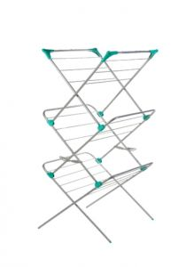 Bonjour Cloth stands - Bonjour 3Tier Cloth Dryer
