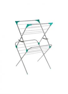Bonjour Cloth stands - Bonjour 2 Tier Cloth Dryer