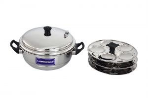 Tennyson Idli Maker (elite Small)