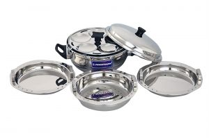 Cookware sets - TENNYSON MULTI KADAI