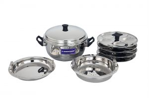 Tennyson Idli Maker (elite Plus Medium)