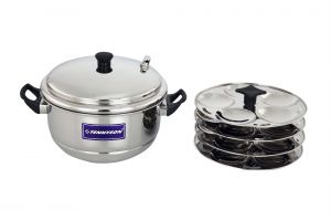 Tennyson Idli Maker (elegant Medium)