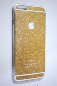 Carry cases and pouches for mobile - Samshi Fashion Sparkling Cute Candy Cover For Apple iPhone 6 & 6s - Golden