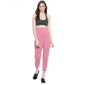 Wall West Heram / Yoga Pant - Pink